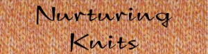 Site Banner for Nurturing Knits